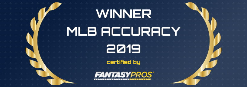 Most Accurate Fantasy Baseball Experts