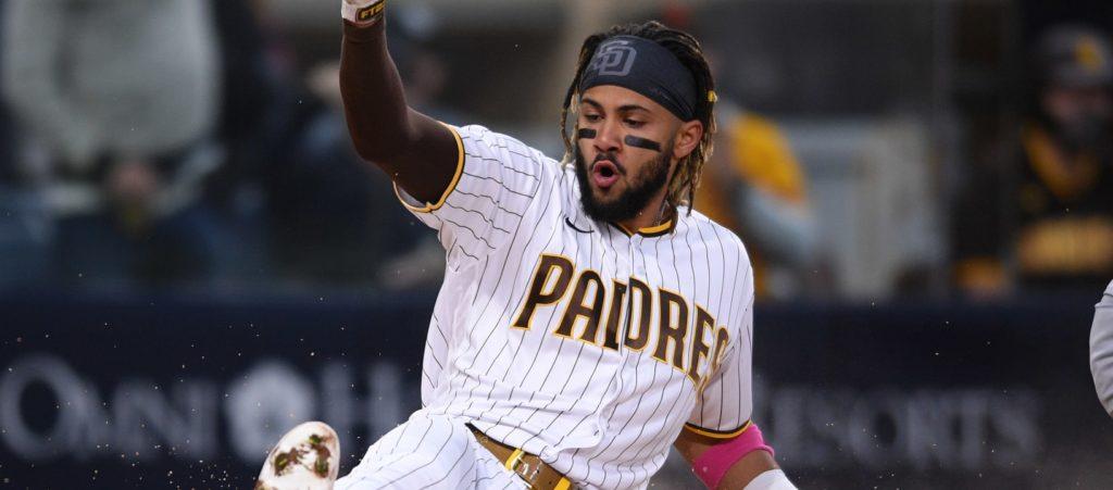 Fernando Tatis Jr. Fantasy Baseball