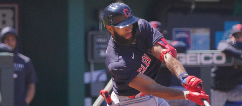 Waiver Wire Amed Rosario