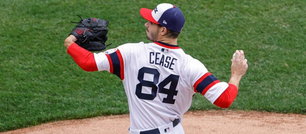 Dylan Cease fantasy baseball