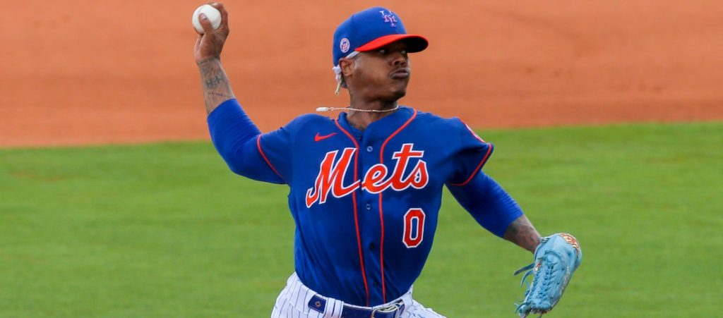 MLB DFS picks for DraftKings and FanDuel with Marcus Stroman