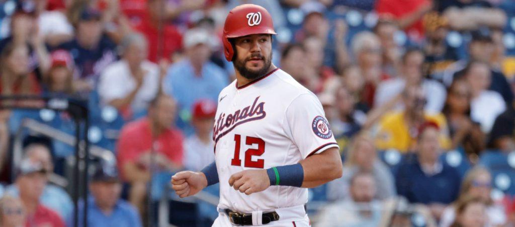 Kyle Schwarber fantasy baseball
