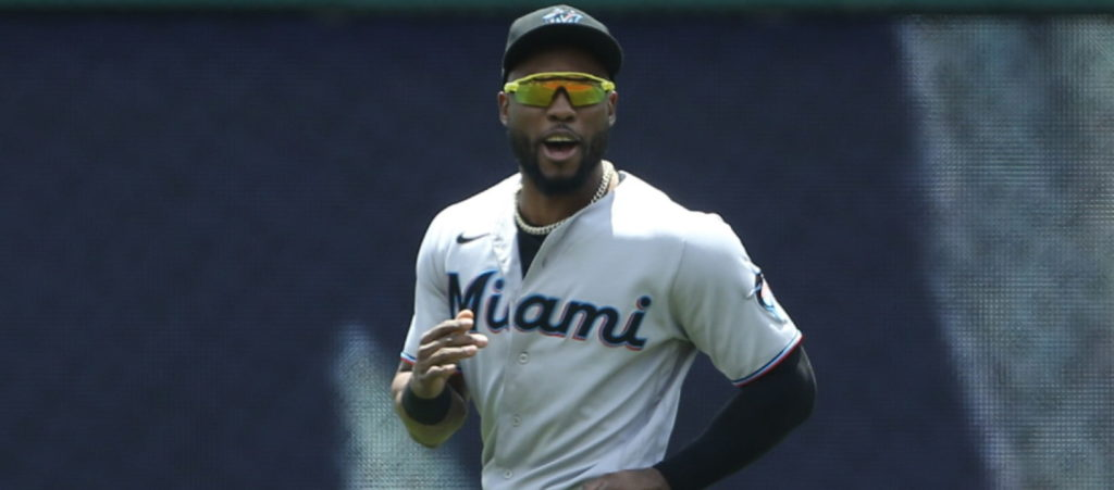 By The Numbers Starling Marte