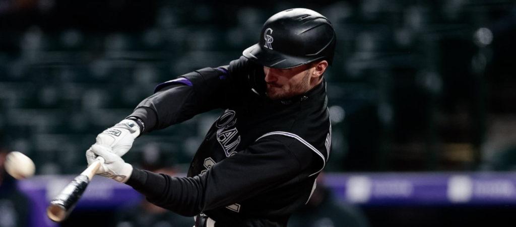 MLB DFS Primer Sam Hilliard